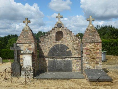 mausolee 2014